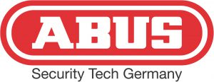 Abus Logo   Newquay Locksmiths   Deanos Locksmiths Truro