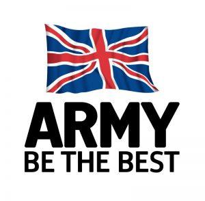 Army Logo │ Locksmith Camborne │ Deano's Locksmiths Truro