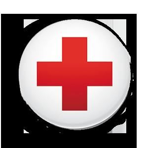 Emergency Services Logo  │ Locksmith Penzance │ Deano's Locksmiths Truro