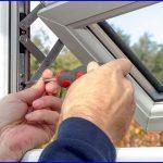 Harmed windows and doors